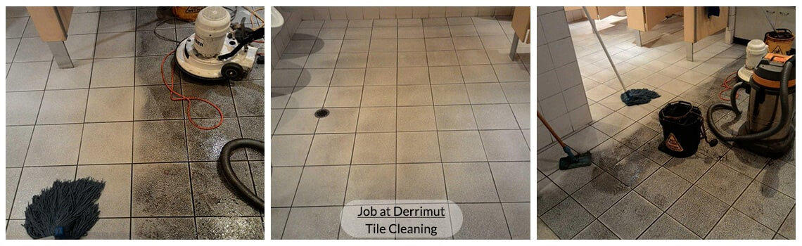 Grout Cleaning Melbourne Service