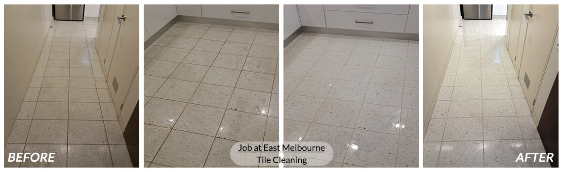 Tile Cleaning Company Melbourne
